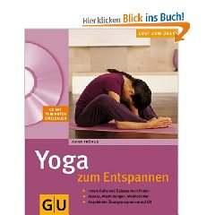 yoga zum entspannen innere ruhe und gelassenheit finden
